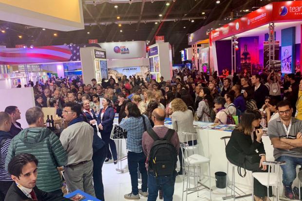 Feria Internacional de Turismo de América Latina 2019