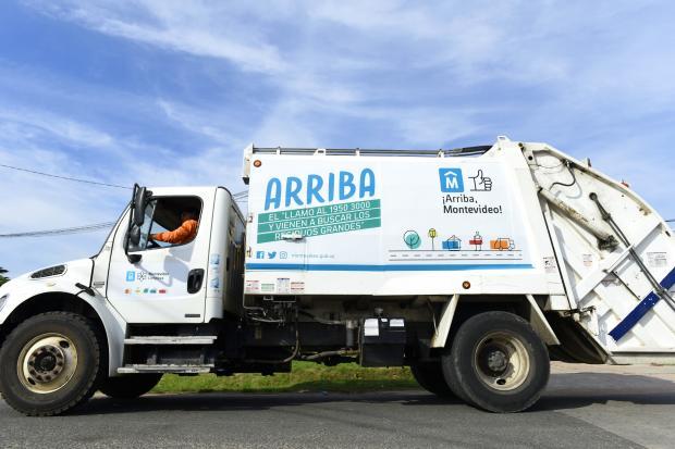 Campaña Medio Ambiente Desarrollo Ambiental