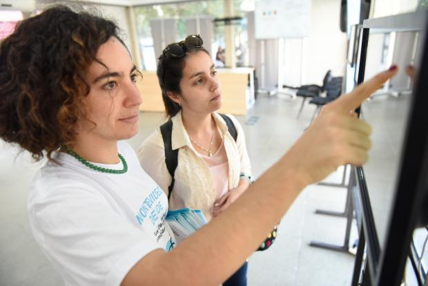 Montevideo Decide en el Espacio Activo