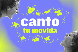Canto Movida Joven