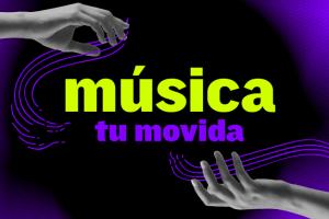 Música Movida Joven 2020