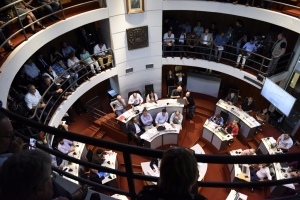 Junta Departamental de Montevideo