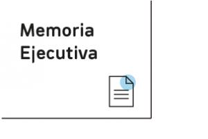 Memoria Ejecutiva