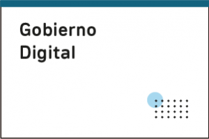Gobierno Digital