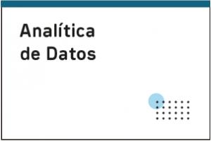 Analítica de datos