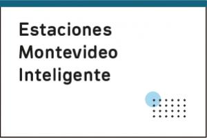 Red de Estaciones Montevideo Inteligente