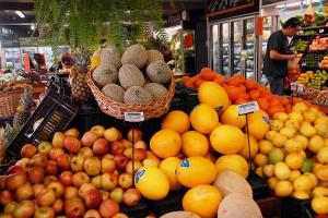 Mercado Agrícola