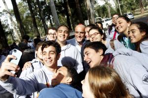 Día del voluntariado juvenil