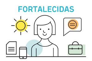 Fortalecidas