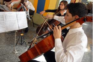 Escuela de Música Vicente Ascone
