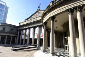 Teatro Solìs