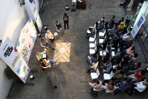 Lab innovar desde lo público
