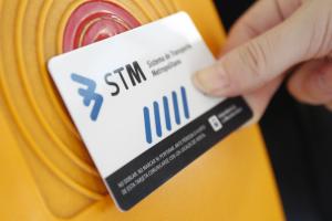 Tarjeta STM