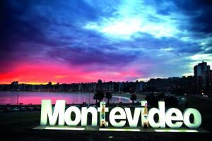 Cartel Montevideo
