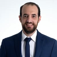 Director de Turismo Fernando Amado