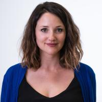 Directora de Promoción Cultural Débora Quiring