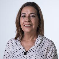 Coordinadora de la Secretaría de Educación para la Ciudadanía Rosa Quintana
