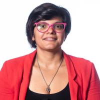 Directora de Salud Virginia Cardozo
