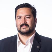 Director de Limpieza Ignacio Lorenzo