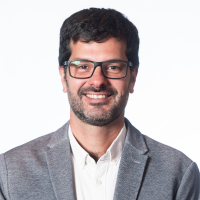 Director de Planificación y Ejecución Presupuestal Federico Penino