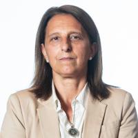 Directora de Vialidad Ana Goitiño