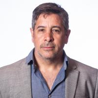 Coordinador de la Secretaría de Personas Mayores Leonel Molinelli