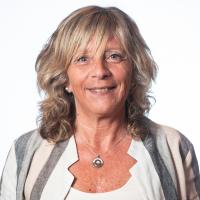 Directora de Administración de Personal Mariela Pellegrin