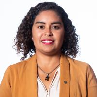 Directora de Tránsito María Fernanda Artagaveytia