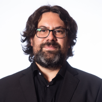 Director de Recursos Financieros Mauricio Zunino