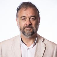 Director de Movilidad Pablo Inthamoussu