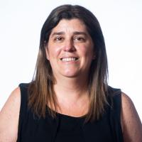 Directora de Políticas Sociales Tamara Paseyro