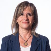 Coordinadora de la Gerencia de Compras Patricia Perandones