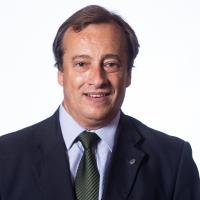 Coordinador de la Gerencia de Eventos Pablo Barletta