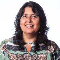 Directora de Asesoría para la Igualdad de Género Solana Quesada