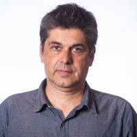 Director de Planificación Luis Oreggioni