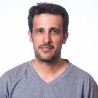 Coordinador de la Secretaría de Discapacidad Martín Nieves