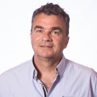 Coordinador de la Gerencia de Ciudades Inteligentes Juan Prada