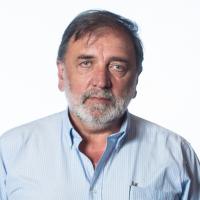 Director de Gestión Humana Jorge Mesa