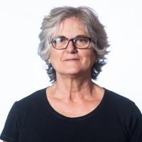 Directora de Montevideo Rural Isabel Andreoni