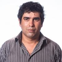 Coordinador de la Secretaría de Economía Social y Solidaria Nicolás Núñez