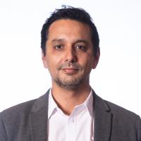 Director de Espacios Públicos y Edificaciones Martín Delgado