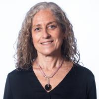 Directora de Desarrollo Urbano Adriana Gorga