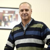 Jorge Buriani 2019