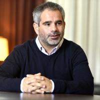 Oscar Curutchet 2019