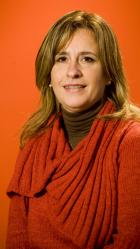 Patricia Perandones