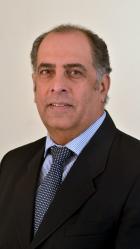 Nelson Fernández. División Relaciones Internacionales y Cooperación.