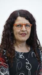 Rosana Paredes