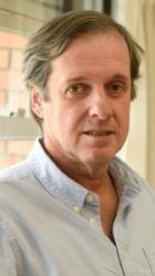 Mauricio Fernandez, director de Saneamiento.