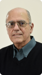Dante Mario Piazza director Tierras y Hábitat