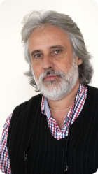 Jorge Alsina